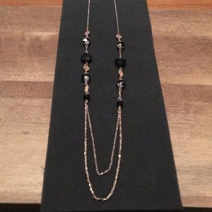 Gently Used Long Necklace